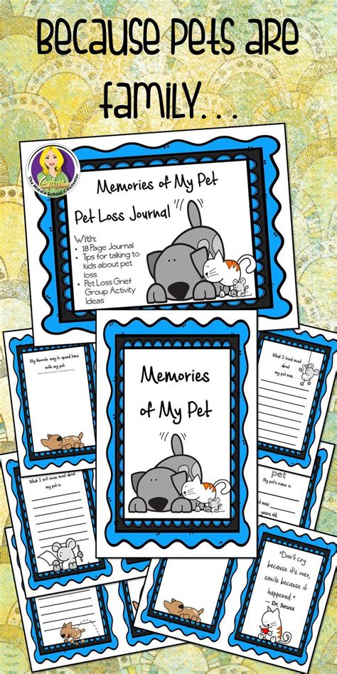 printable grief journal 63 best grief counseling images on pinterest 2nd grades