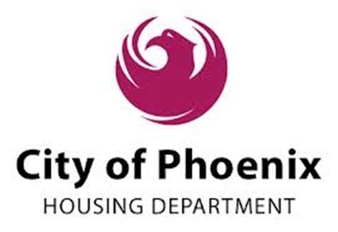 city of phoenix section 8 housing city of phoenix housing department in arizona