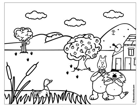 coloring picture of a book coloring book page picture sheet