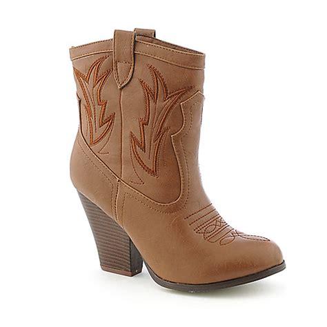 shiekh tenera 03 womens ankle boot