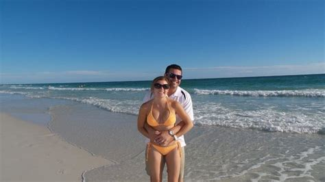 Us =)   Picture of Hilton Sandestin Beach, Golf Resort & Spa, Destin   TripAdvisor