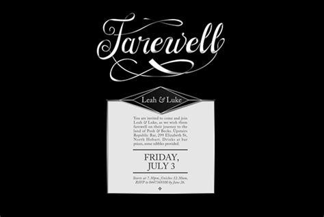 design of invitation card for farewell pin farewell card designs invitation kootationcom on pinterest