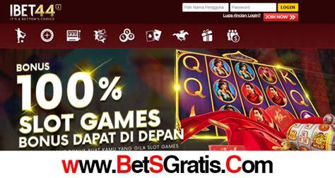 ibet bonus  member slot games  bet gratis