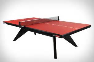 ping pong tisch spin standard ping pong table uncrate