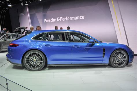 hatchback porsche porsche dealers are clamoring for a five seat panamera