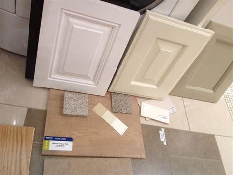 white vs gray kitchen cabinets cream or white kitchen cabinets