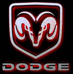 dodge ram symbols