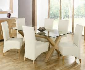 Glass Top Dining Room Tables by Dining Room Glass Dining Room Table Set And Good Design