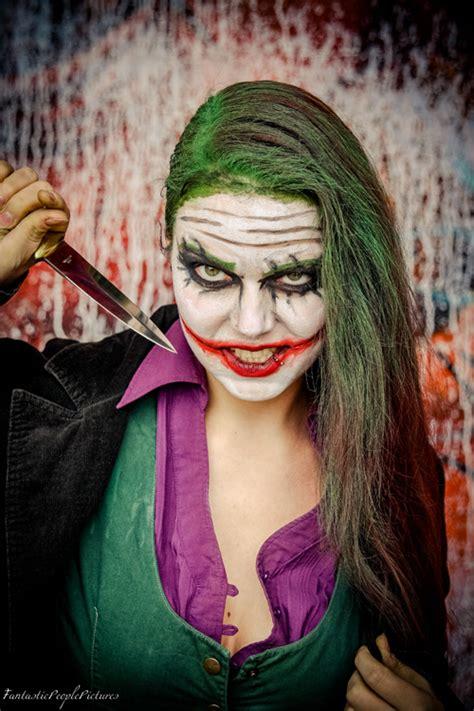 imagenes de joker girl coringa mundo cosplayer