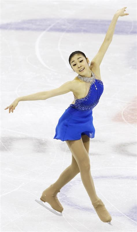 yuna kim figure skating pin by lilli t on pose reference pinterest pose reference