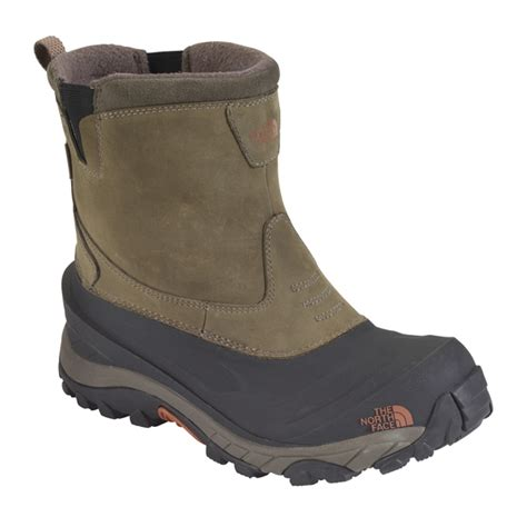 the s arctic pull on ii winter boot