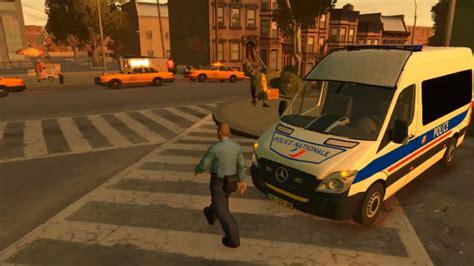 mod gta 5 voiture patrouillez en voiture de police dans gta iv videos de