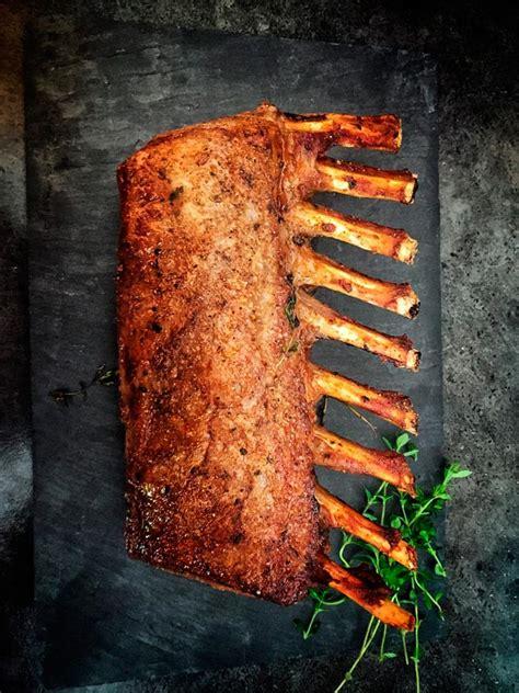 recetas de cocina con carnes carne asada al horno trucos para que salga perfecta