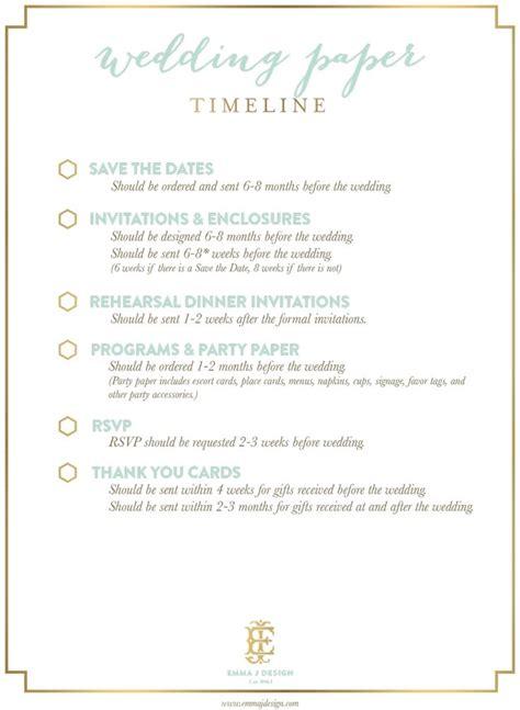 relationship timeline wedding invitations wedding invitation paper timeline guide wedding