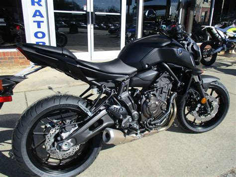 yamaha mt  motorcycles  hendersonville nc