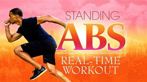 10 Minute No Floor Workout - 17 best ideas about 10 min ab workout on