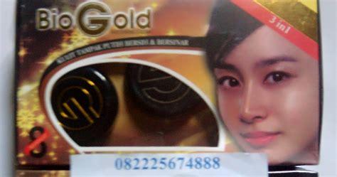 Pemutih Bio Gold jual bio gold whitening pemutih wajah agen pemutih wajah