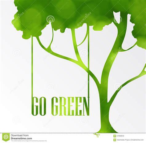 ecology friendly icon stock illustration image 57858642