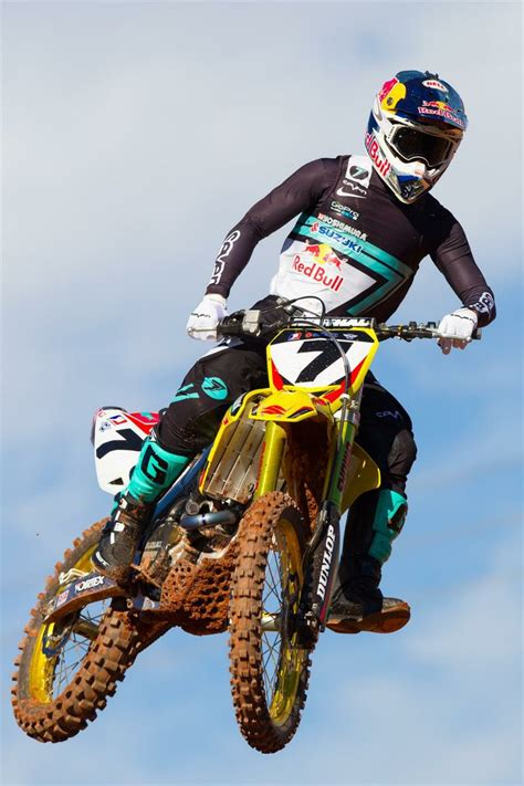 suzuki motocross gear 202 best motocross supercross images on pinterest dirt