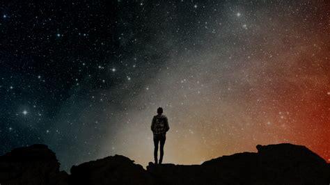 sky  stars wallpapers hd desktop  mobile