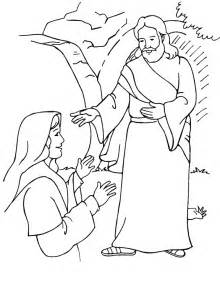 jesus coloring pages 7 jesus easter coloring pages printable for