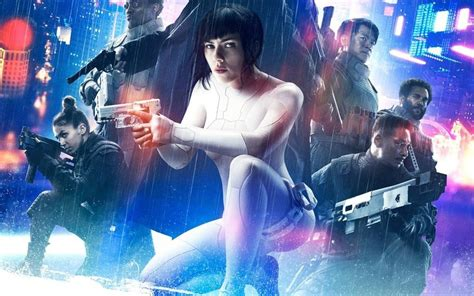 film ghost colonna sonora ghost in the shell colonna sonora del live action