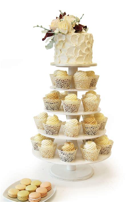 Cake Recipe Wedding by Wedding Cupcake Buttercream Recipe Dishmaps