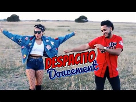 despacito french despacito french version luis fonsi ft daddy yankee