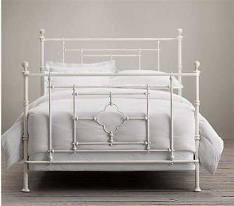 Princess Metal Bed Frame American Wrought Iron Wrought Iron Bed Princess Bed Metal Frame Bed Beds 1 2 Jpg