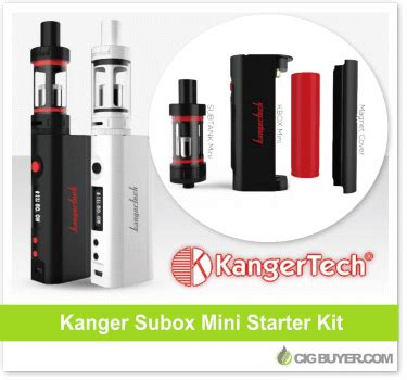 Promo Garskin Mod Vapor Kanger Subox Mini 50w Free Custom Tapeman Kanger Subox Mini Kit 46 45 Cig Buyer