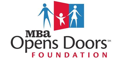 Mba Professional Associations by Mba Opens Doors Foundation Honors Pulte Mortgage