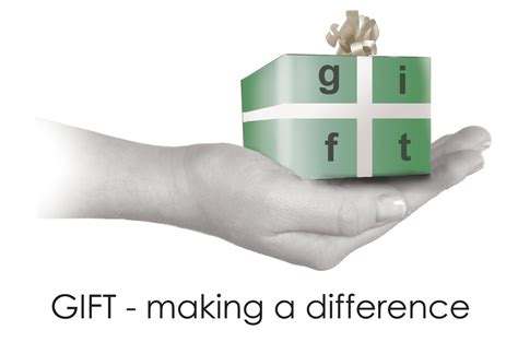 it gifts gift give it forward today