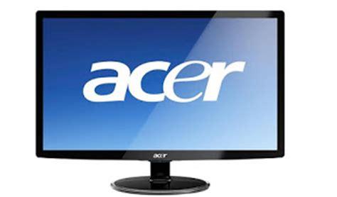 Monitor Komputer Acer 14 Inch daftar terbaru harga tv lcd 14 inch monitor merek acer dan lg