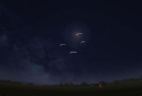 la oposicin de marte del 22 de mayo de 2016 astronoma marte alcanza su punto m 225 s cercano a la tierra en 10 a 241 os