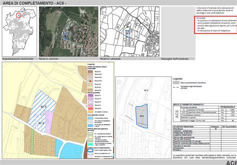 calcolo superficie lorda di pavimento merate pgt 9 presentato il piano delle regole con ac e