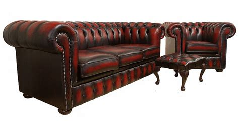 oxblood chesterfield sofa second oxblood chesterfield sofa and armchair sofa menzilperde net