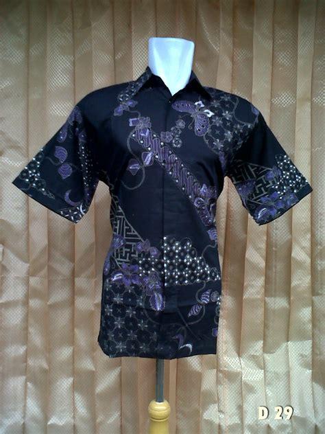 Sarimbit Batik Semi Tulis hem batik semi tulis pusat grosir batik pekalongan
