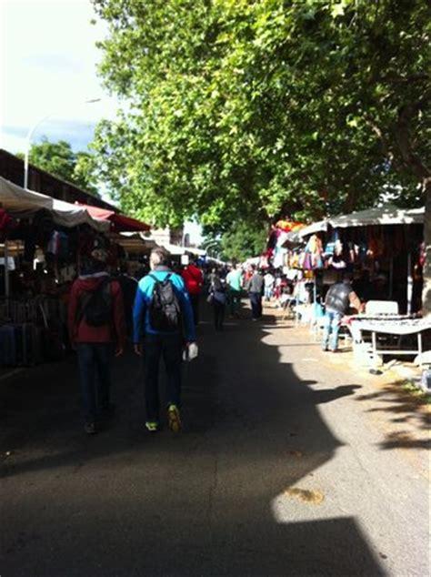 mercato roma porta portese mercato foto di porta portese roma tripadvisor