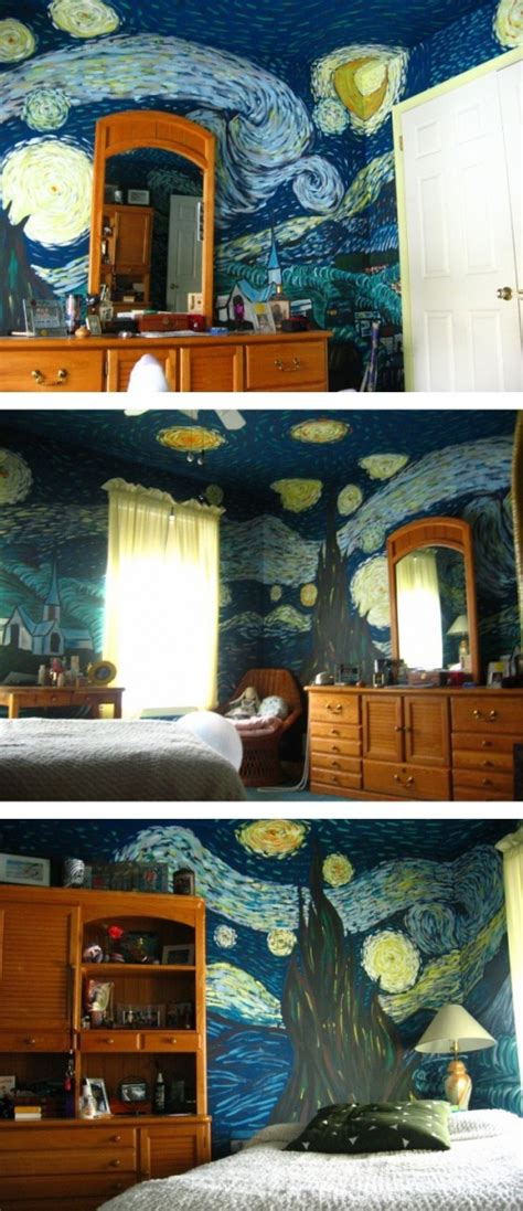 room to room archives swordfights and starry nights starry night room kids stuff pinterest