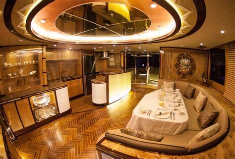 catamaran luxury interior bakri cono marine is a thailand