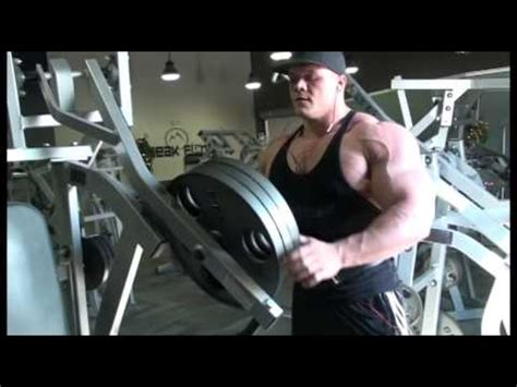 rob bailey beast album dallas mccarver chest