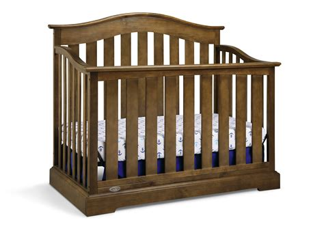 Graco Convertible Crib Replacement Parts Graco Westbrook Convertible Crib Dove Brown