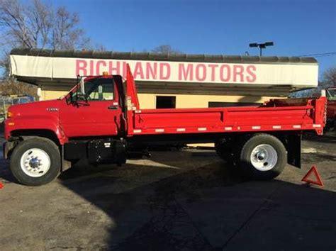 truck missouri flatbed trucks for sale missouri carsforsale com