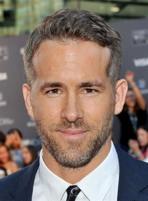 comb over with receding hairline 15 glorious hairstyles for men with grey hair a k a