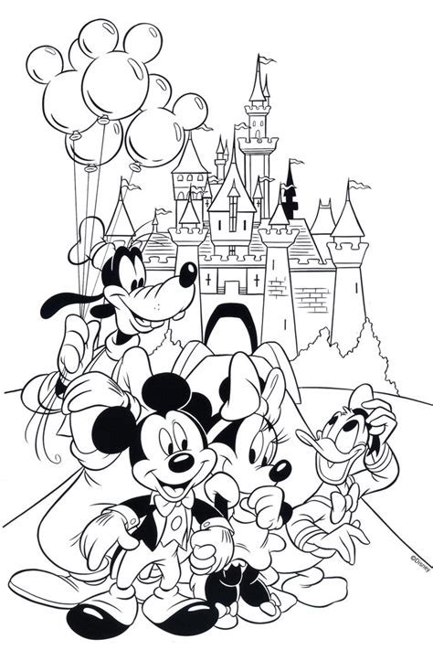 disney coloring pages free free disney coloring pages coloring books