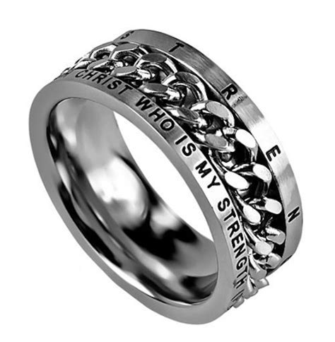 mens christian rings : Woman Fashion   NicePriceSell.com