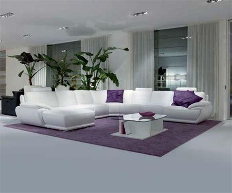 Charmant Les Modeles De Salon #7: Salon-contemporaine-tr%C3%A8s-luxueux.jpg