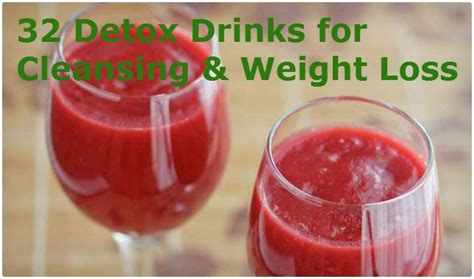Best Detox Drink To Clean Your System by 17 Best Images About Detoxification On