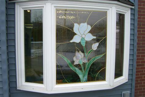 Door And Glass Services Vinyl Window Replacement Glass Innards Interior