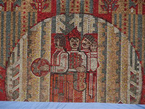 libro decommunised ukrainian soviet mosaics soviet mosaic in ukraine 171 троистые музыки 187